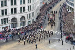 Похоронный марш оркестр