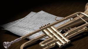 Духовой оркестр и похороны